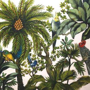 Vicki Ratcliff Artist Pittwater Artists Trail Petra Pinn Image