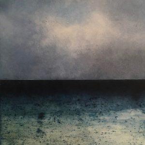 Vicki Ratcliff Artist Pittwater Artists Trail Tricia Trinder Image